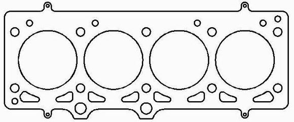 Cometic Gasket Ferrari 2.9L Twin Turbo V8F120A 1987-92 MLS Head Gasket. C4482-067 Cylinder Head Gasket