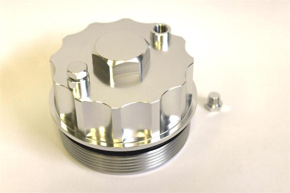 Prosport BMW Oil Filter adaptor pressure plate cover 7 Series