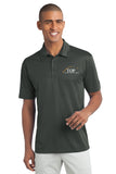 Tall Silk Touch™ Performance Polo. TOP Logo