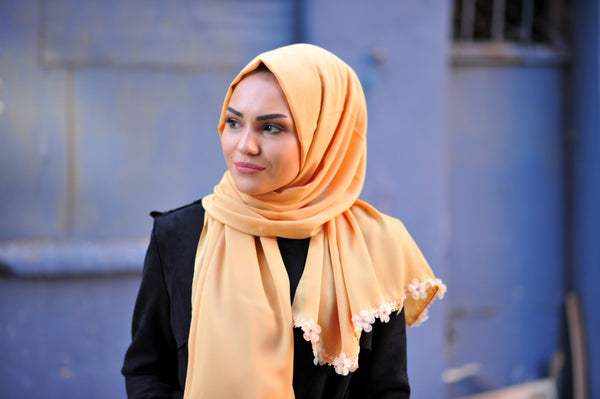 How the hijab has grown into a fashion industry