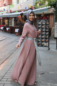 Abiye Elbise, Dress, Elbise, Evening Dress, Pardösü, Evening Dress, Mustafa Dikmen, iHijab