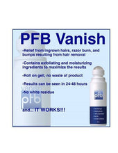 Original PFB Vanish