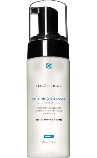 Skinceuticals Soothing Cleanser at The Summit Spa