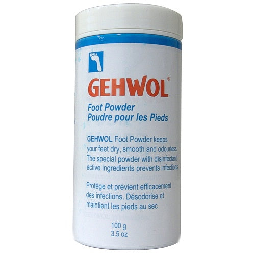 Gehwol Foot Powder 3.5 oz at The Summit Spa