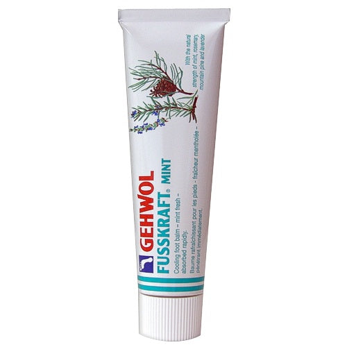 Gehwol Mint Foot Balm 75 ml