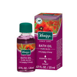 Kneipp Pure Bliss Herbal Bath 20 ml