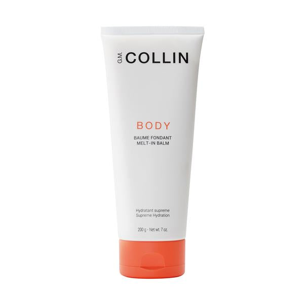 gm collin melt-in balm at the summit spa