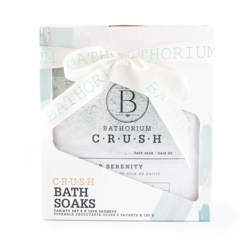 Bathorium Gift Set at The Summit Spa