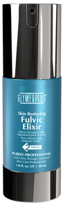 Glymed Plus Skin Restoring Fulvic Elixir at The Summit Spa