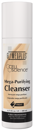 Glymed Plus Mega-Purifying Cleanser 6.75 oz