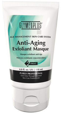 Glymed Plus Anti-Aging Exfoliant Masque 4.0 oz  at The Summit Spa