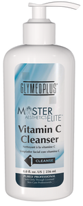 Glymed Plus Vitamin C Cleanser at The Summit Spa