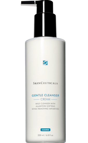 Skinceuticals Gentle Cleanser 200 ml at The Summit Spa