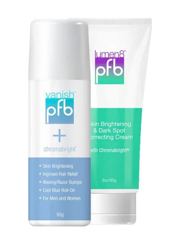 PFB Bundle - Chromabright + Lumen 8 at The Summit Spa