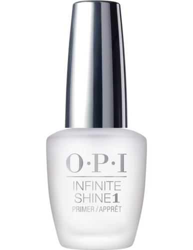 OPI Infinite Shine ProStay Primer at The Summit Spa