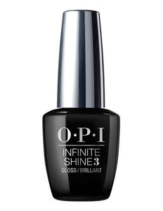 OPI Infinite Shine ProStay Gloss at The Summit Spa