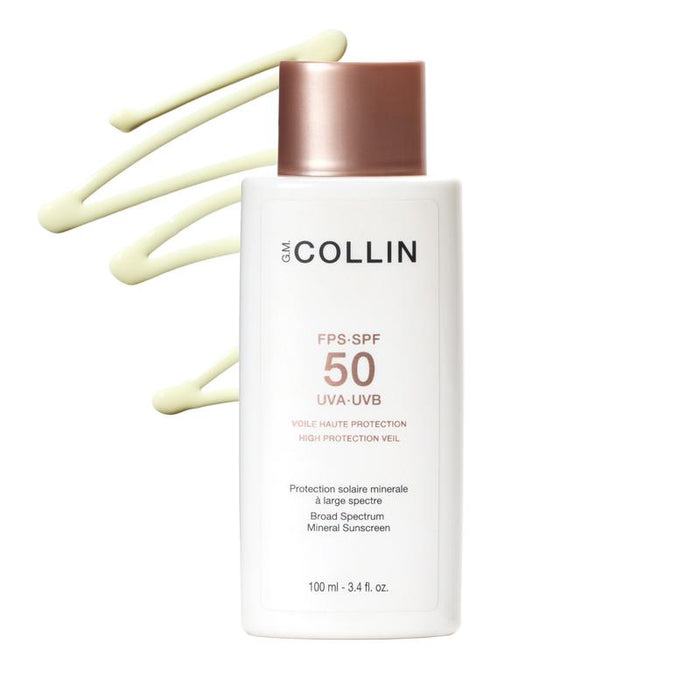 GM Collin SPF 50 High Protection Veil  - 100ml