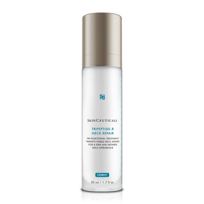 skinceuticals tripeptide r neck repair at the summit spa
