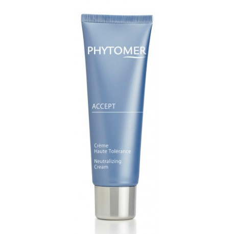 Phytomer Accept Hight Tolerance Cream
