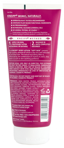 Kneipp Almond Blossom Body Lotion Soft Skin 200 ml