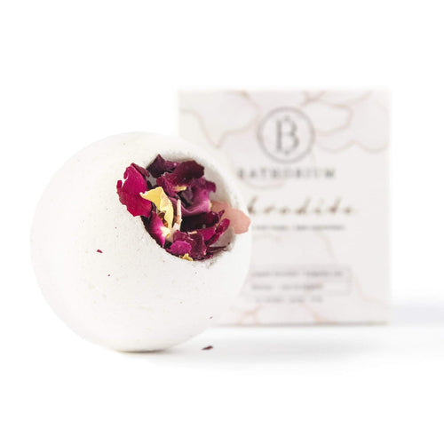 Bathorium Aphrodite Bath Bomb -510g