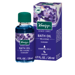 Kneipp Lavender Herbal Bath 20 ml