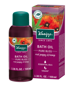 Kneipp Pure Bliss Herbal Bath 100 ml