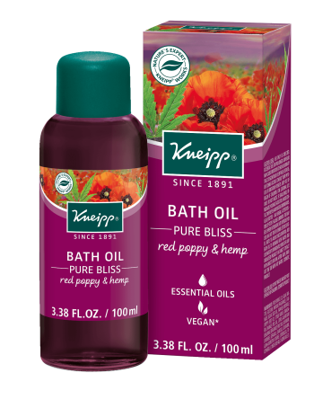 Kneipp Pure Bliss Herbal Bath 100ml at The Summit Spa