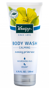 Kneipp Evening Primrose Calming Body Wash