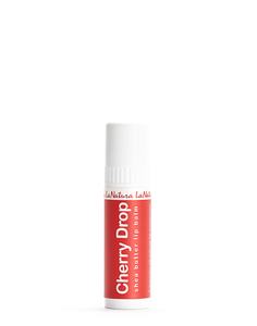 LaNatura Cherry Drop Lip Balm