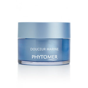 Phytomer Douceur Marine Velvety Soothing Cream at The Summit Spa