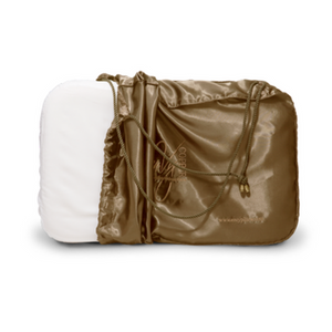 The enVy COPPER Anti-Aging/Anti-Wrinkle Wellness Pillow at The Summit Spa