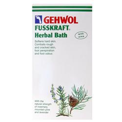Gehwol Herbal Foot Bath 400 g at The Summit Spa