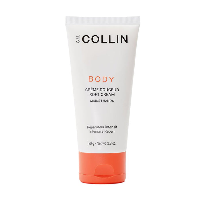 gm collin soft hands cream at the summit spa