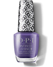 OPI Infinite Shine Hello Kitty Holiday Collection