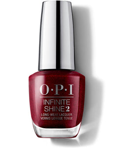 "OPI Infinite Shine ""I'm Not Really A Waitress"""