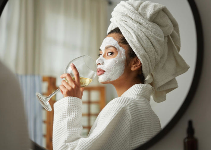 Deep Cleansing Detox Facials@Home