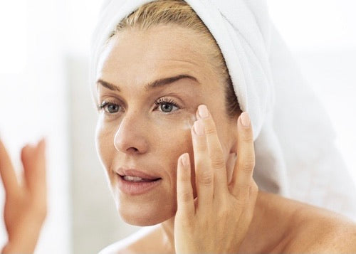 Firm & Bright Rejuvenating Facials@Home
