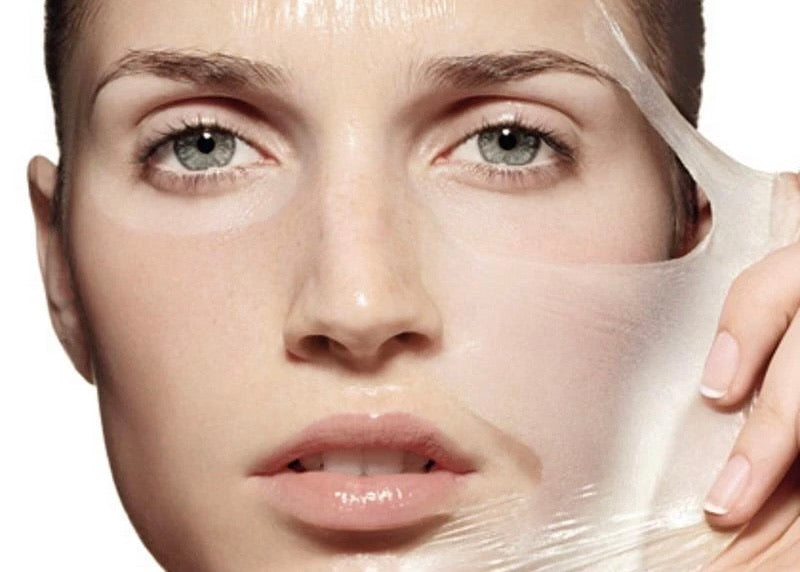 Skin Boosting Peel Facials@Home