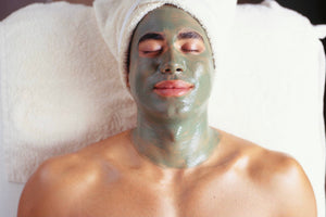 Deep Cleansing Detox Facial