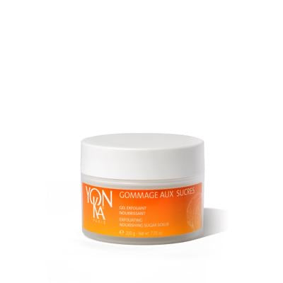 Yonka Mandarin Orange Exfoliating Sugar