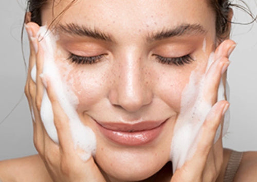 Soothing Cocoon Rejuvenating Facials@Home
