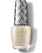 OPI Infinite Shine Many Celebrations to Go!