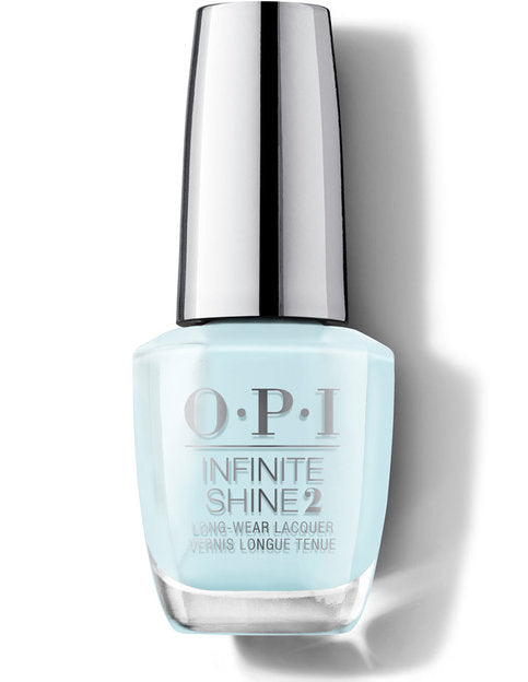 OPI Infinite Shine Mexico City Move-Mint