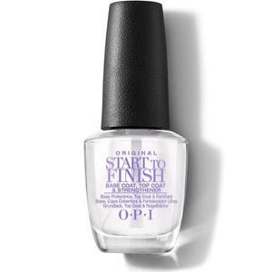 OPI Start to Finish Mini - 3.75ml