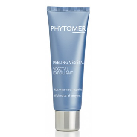 Phytomer Vegetal Exfoliant (with natural enzymes) at The Summit Spa
