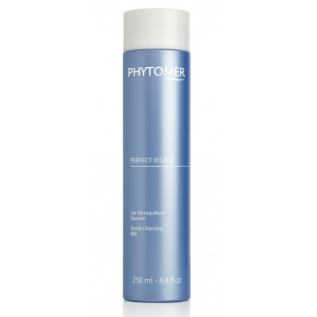 Phytomer Perfect Visage Gentle Cleansing Milk at The Summit Spa