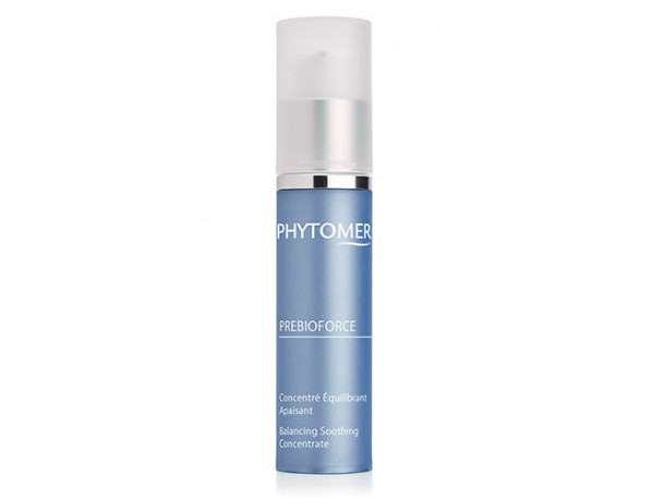 Phytomer Prebioforce Balancing Soothing Concentrate at The Summit Spa