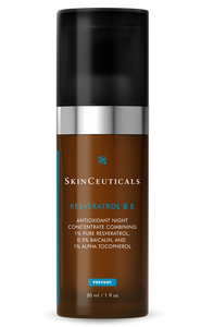 Skinceuticals Resveratrol BE at The Summit Spa