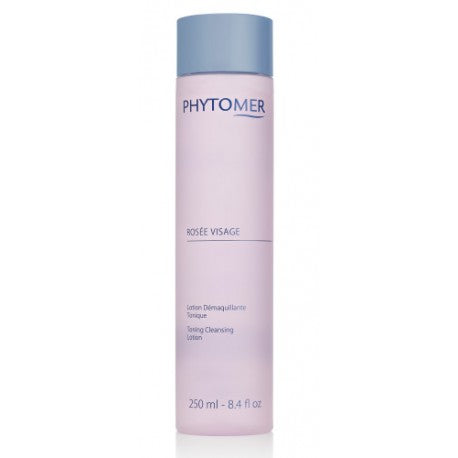 Phytomer Rosee Visage Toning Cleansing Lotion at The Summit Spa